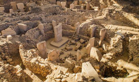 Откриха необичайна сграда на 11 000 години в Турция